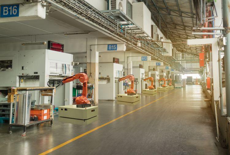 On AI and Robotics